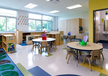 Concrete Sealing Solutions for School Facilities