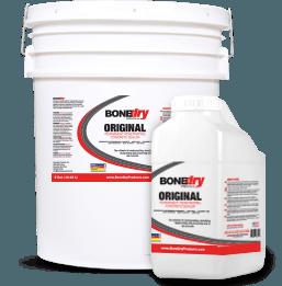 Moisture Mitigation Concrete Sealer