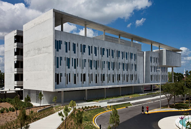 Miami Dade College Medical Campus