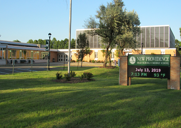 New Providence Middle/High School