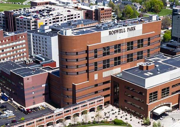 Roswell Park Cancer Institute – Buffalo, NY