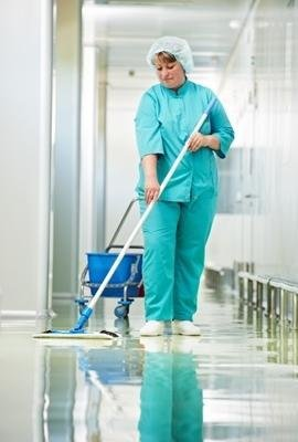 Antimicrobial Sealer for Healthcare Industry